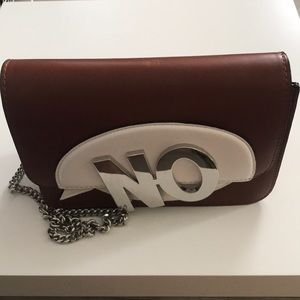 "Zara ""No"" Handbag"